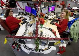 decorated office cubicles image courtesy of the star telegram awesome decorated office cubicles qj21