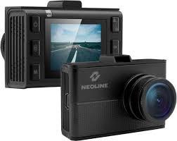 <b>Видеорегистратор Neoline Wide S61</b>, черный