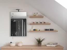 dwell bathroom ideas dwell bookcase bathroom wall shelf ideas shelf small bathroom