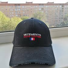 """Кепка """"Vetements"""" – купить в Мытищах, цена 900 руб., истекает ..."""