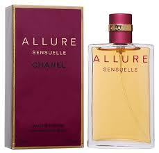 <b>Парфюмерная</b> вода <b>Chanel Allure Sensuelle</b> — купить по ...