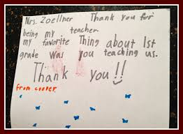 thank you letter for your math teacher true life i m a teacher thank you cards for high school teachers thank you for pushing and