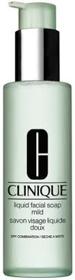 <b>Clinique Liquid Facial</b> Soap Mild 200ml in duty-free at airport ...