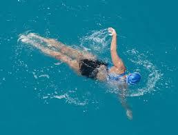 Resultado de imagen para imagenes de personas que nadan
