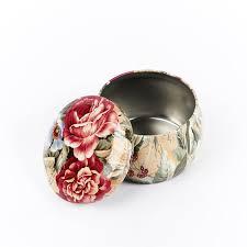Купить <b>Шкатулка для хранения камней</b> / украшений (металл ...