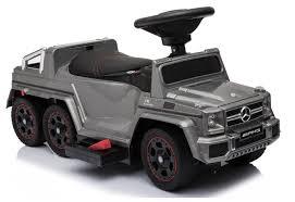 Купить <b>Hollicy</b> Автомобиль-<b>каталка Mercedes</b>-<b>Benz G63</b> AMG ...