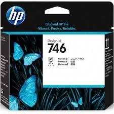 <b>HP 746 DesignJet</b> Printhead – Total Image Supplies