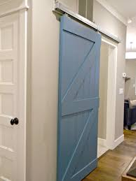 Sliding Barn Doors Diy How To Install Barn Door Hardware Great Tutorial Shows How