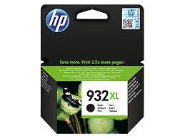 <b>HP 932XL</b>, Оригинальный струйный <b>картридж HP</b> увеличенной ...