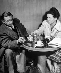 existentialism the cultural history of philosophy blog sartre and de beauvoir