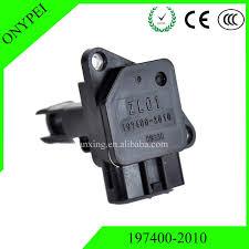 <b>High quality</b> 197400 2010 ZL01 <b>Mass Air</b> Flow Meter Sensor for ...