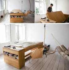 from desk to bed multifunctional furniture chair wooden furniture beds