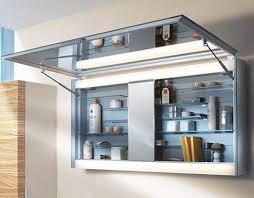 medicine cabinet lights bathroom cabinets