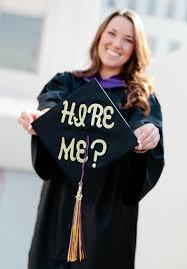 graduation cap accounting major hair graduation hireme graduation cap