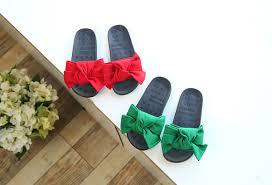 <b>Kids Slipper Summer Cartoon</b> Children'S Slippers Bow Casual ...