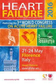 Resultado de imagen de guia insuficiencia cardiaca 2016 sociedad europea cardiologia