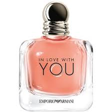 <b>Armani</b> | In <b>Love</b> With You Eau de Parfum for her | The Perfume Shop