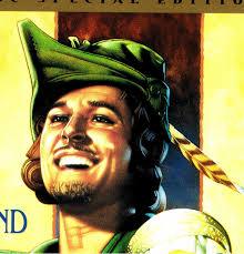 Napoli punto a capo - L'assessore Robin Hood colpisce il bersaglio..incontr