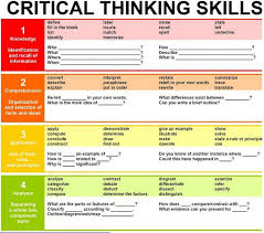 critical thinking activities for children jpg Pinterest