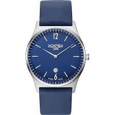 Наручные <b>часы Roamer 650.810.41.45.05</b> - характеристики ...