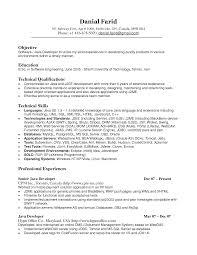experience letter for java developer best online resume builder experience letter for java developer java developer cover letter for resume sample java resume samples java