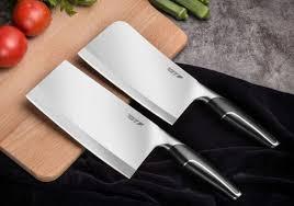 Новинки - <b>Набор ножей</b> Xiaomi blade forged <b>cutting</b> knife