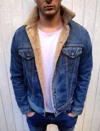 Denim <b>jacket</b> men, <b>Vintage</b> mens fashion, Mens jackets
