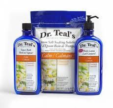 Dr Teals Coupon