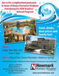refer a friend apartment flyer apartment marketing ideas resident referral flyer