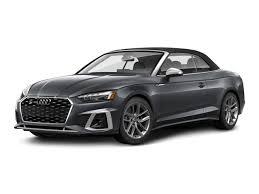 <b>2020</b> Audi <b>S5</b> Cabriolet Digital Showroom | Audi Richmond