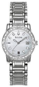 Наручные <b>часы BULOVA 96W105</b> — купить по выгодной цене на ...