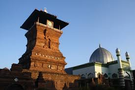 Mezquita Menara Kudus