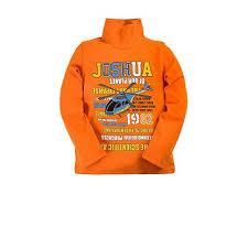 Водолазка для мальчика Слоненок 6570726 оранжевый купить ...