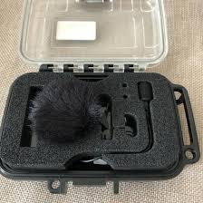 <b>Петличный микрофон Rode Lavalier</b> – купить в Москве, цена 12 ...
