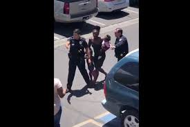 Phoenix police threaten to shoot a family after a 4-year-old allegedly ...