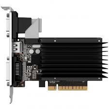 Купить <b>Видеокарта Palit GeForce GT</b> 710 2GB DDR3 Silent в ...