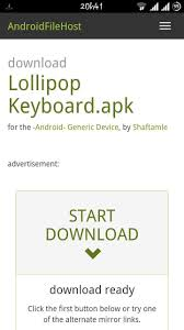 Lollipop Google Keyboard for ALL PHONES!! No… | Android ...