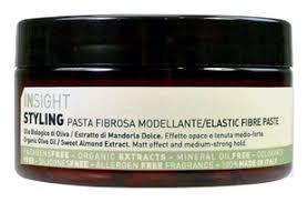 Моделирующая <b>паста</b> для волос с маслом оливы Styling <b>Elastic</b> ...