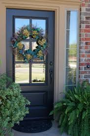 Best Images About Door On Pinterest - Black window frames for new modern exterior
