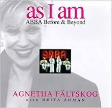 "As I am: ""<b>Abba</b>"" - Before and Beyond: Amazon.co.uk: <b>Agnetha</b> ..."