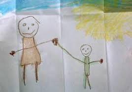 Resultado de imagem para criança presa em casa africa