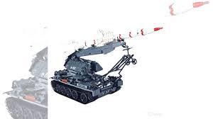 <b>Конструктор XingBao Ракетная Установка</b> SA-2 (1623 купить в ...