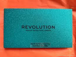 <b>Makeup Revolution</b> Precious Stone Emerald Eyeshadow Palette ...