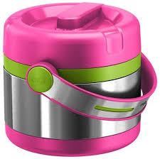 """<b>Термос</b> пищевой Emsa """"<b>Mobility</b> Kids"""", цвет: розовый, зеленый ..."""