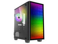 «Компьютерный <b>корпус GameMax</b> M908 Abyss TR Black ...