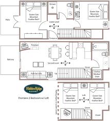 Bedroom Condo Floor Plan   Bedroom House Plans With Loft     Bedroom Condo Floor Plan   Bedroom House Plans With Loft