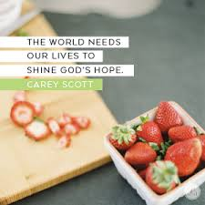 How to Create an Uncommon Hunger for God — Proverbs 31 ...