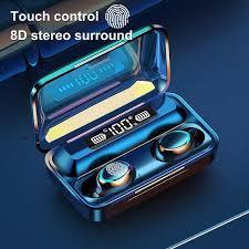 GETIHU Bluetooth Speaker <b>Led Portable Mini Wireless</b> Speaker ...