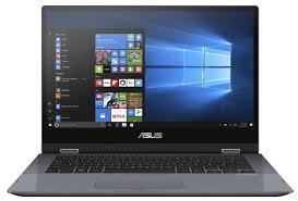 <b>Ноутбук ASUS VivoBook</b> Flip 14 TP412 — Ноутбуки — купить по ...