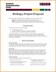 sample of project proposal quote templates related for 7 sample of project proposal